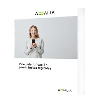 Guía Vídeo identificación para trámites digitales en sector seguros